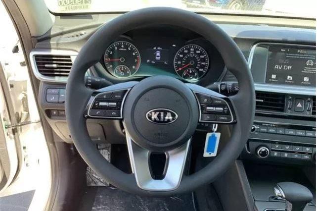 2020 Kia Optima LX Lease Special full