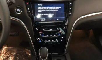 2021 Cadillac XTS Sedan Lease Special full