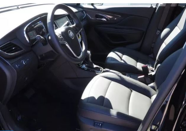 2019 Buick Encore Lease Special full