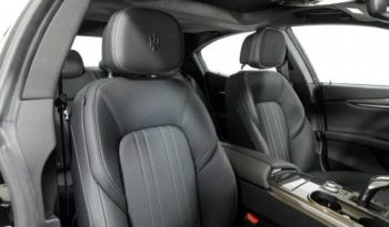 2020 Maserati Ghibli Lease Special full