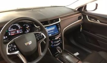 2020 Cadillac XTS Sedan Lease Special full