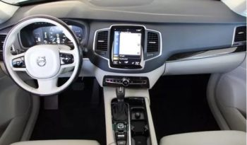2020 Volvo XC90 Lease Special full