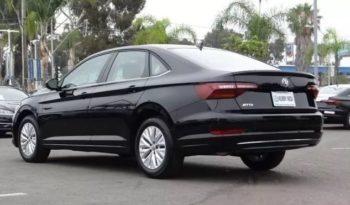 2020 Volkswagen Jetta Lease Special full
