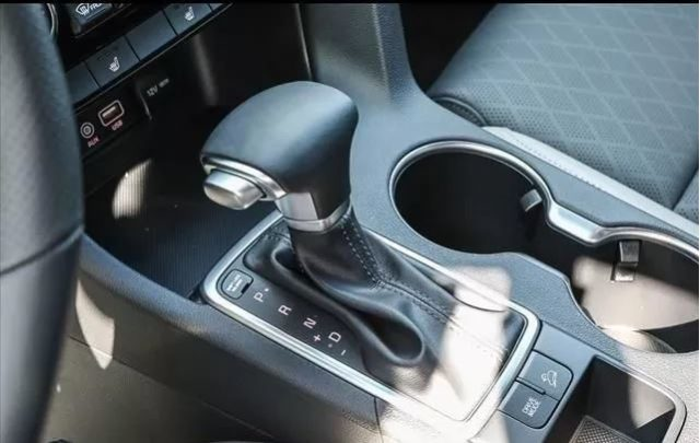 2019 Kia Sportage Lease Special full