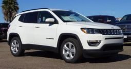 2020 Jeep Compass Latitude Lease Special