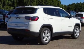 2020 Jeep Compass Latitude Lease Special full