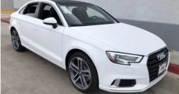 2020 Audi A3 Lease Special