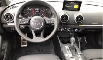 2020 Audi A3 Lease Special full